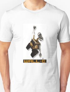 Wall•E Art T-Shirt