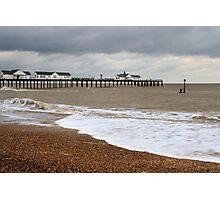 Southwold pier Photographic Print