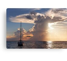 Tower of Power Canvas Print