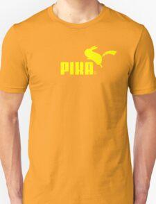 pika pika pikachu ! T-Shirt