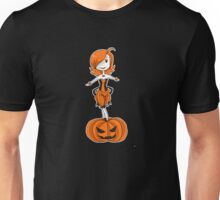 Mrs Pumpkin Unisex T-Shirt