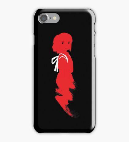 Chihiro iPhone Case/Skin