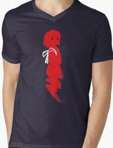 Chihiro Mens V-Neck T-Shirt