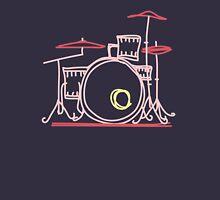 Drum Set Unisex T-Shirt