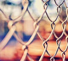 Fence by ea-photos