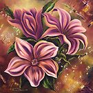 lilac song by kirandeep