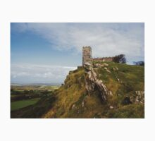 Brentor Church Dartmoor  Kids Tee