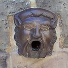 Say Ahhhh! by biddumy