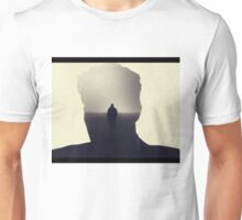 True Detective opening theme shot  Unisex T-Shirt