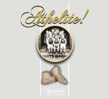 athelite basketball by redboy