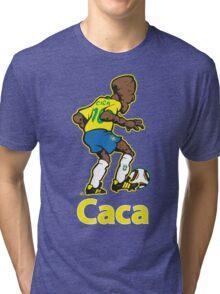 Caca Tri-blend T-Shirt