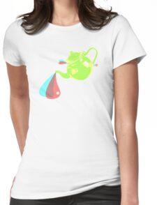 Hallucinogen Teapot Womens Fitted T-Shirt
