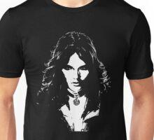 Yennefer Fanart Unisex T-Shirt