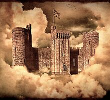 Castle In The Clouds by Chris Lord