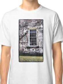 Retro Window Classic T-Shirt