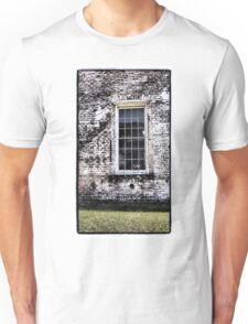 Retro Window Unisex T-Shirt