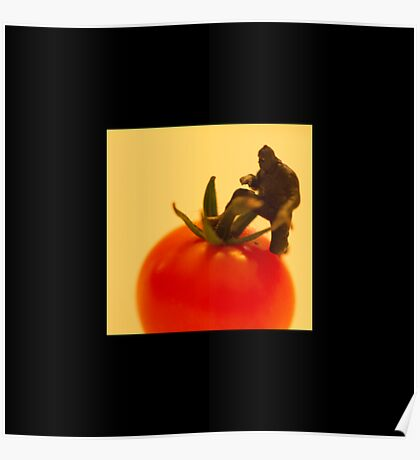 Mini-Creatives: Tomato Series 1 - Thief Poster