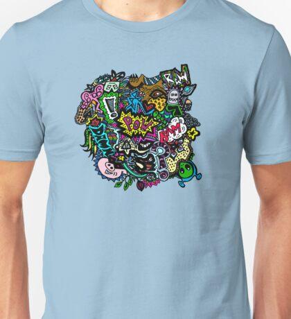 Chaos in Colour T-Shirt