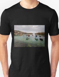 Mousehole Harbour T-Shirt