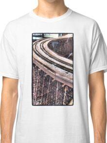 On the Rails Classic T-Shirt
