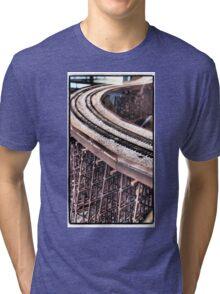 On the Rails Tri-blend T-Shirt
