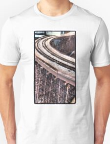 On the Rails Unisex T-Shirt