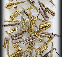 All That Jazz by geoff curtis