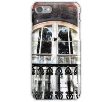 Savannah Window iPhone Case/Skin