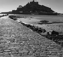 St Michael's Mount by chris2766