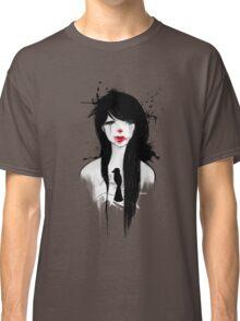 Clown girl II Classic T-Shirt