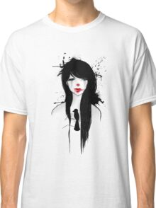 Clown girl II Classic T-Shirt
