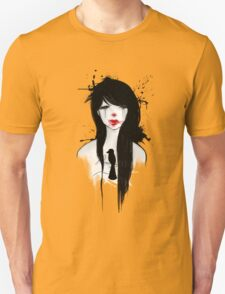 Clown girl II T-Shirt