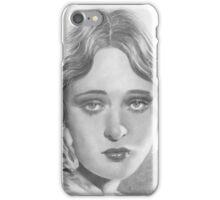 Dolores Costello iPhone Case/Skin