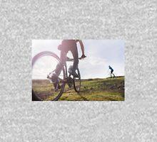 Cycle Trail Unisex T-Shirt