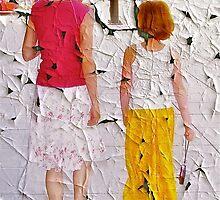 Women by Gary Lande
