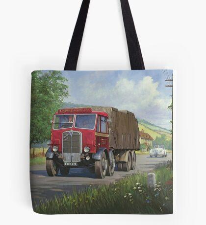 AEC Mammoth Major Mk II Tote Bag