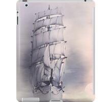 Sea stories 4 ........ iPad Case/Skin