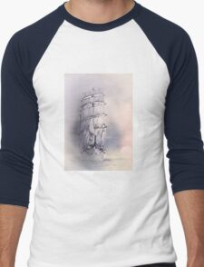 Sea stories 4 ........ Men's Baseball ¾ T-Shirt