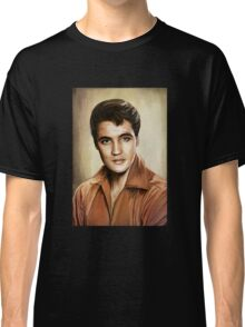 I'll Remember You......ELVIS Classic T-Shirt