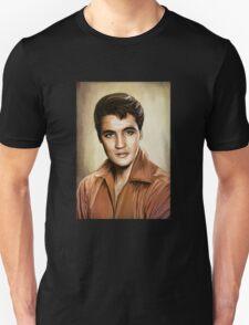 I'll Remember You......ELVIS T-Shirt