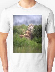 I Am So OTTERLY Tired Unisex T-Shirt