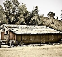""""""" Route 66 Road House """" by CanyonWind"""