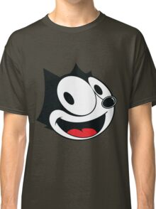 Felix The Cat !! Classic T-Shirt