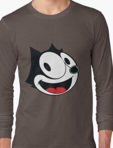 Felix The Cat !! Long Sleeve T-Shirt