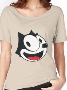 Felix The Cat !! Women's Relaxed Fit T-Shirt