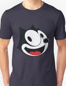 Felix The Cat !! Unisex T-Shirt