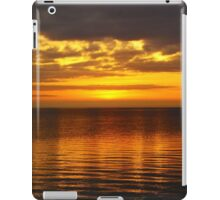 - October morning I - iPad Case/Skin