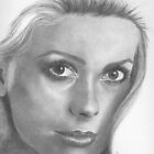 Catherine Deneuve by Karen Townsend