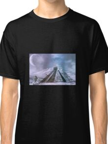 Lost in Time Classic T-Shirt