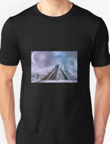 Lost in Time T-Shirt